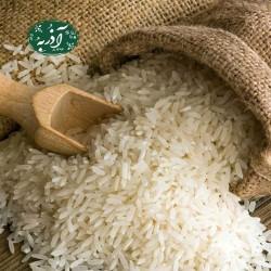 برنج دمسیاه شمشیری اعلا