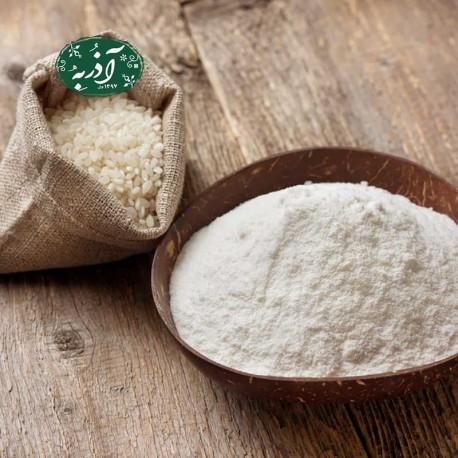 آرد برنج اعلا