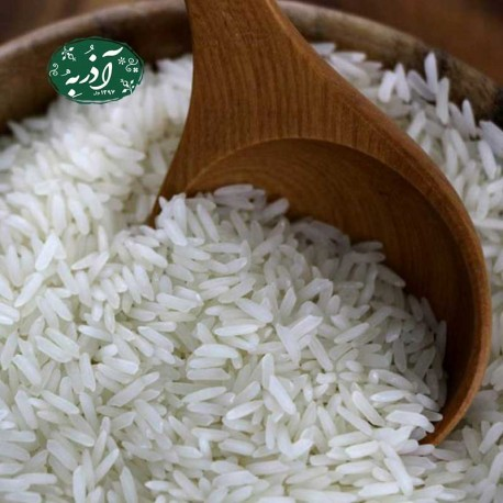 برنج عنبربو معطر