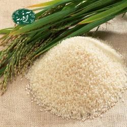 برنج نیم دانه عطری طارم